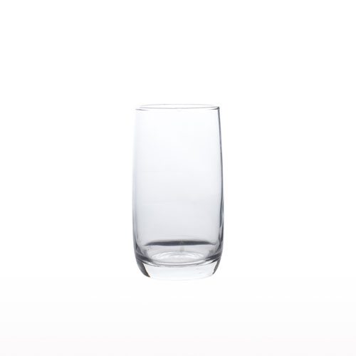 Glass Tumbler 350ml Marvelous PM021B