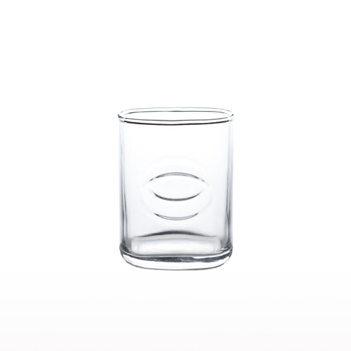 Glass Tumbler 215ml4951-12