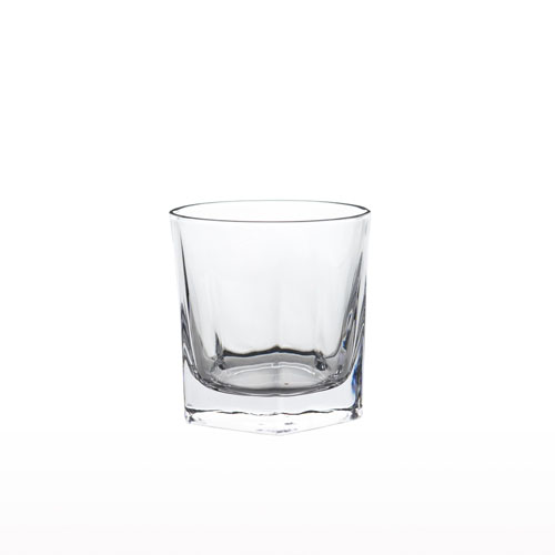 Glass Tumbler 180ml YJE-5008 YUJING