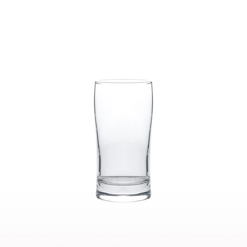 Glass Tumbler 217ml Pougine BJ1081