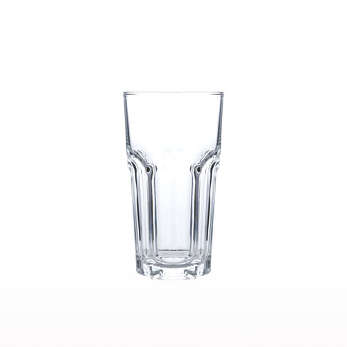 Glass Tumbler 490ml LG 10006