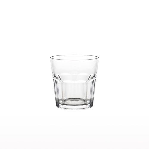 Glass Tumbler 230ml 4KTY5004