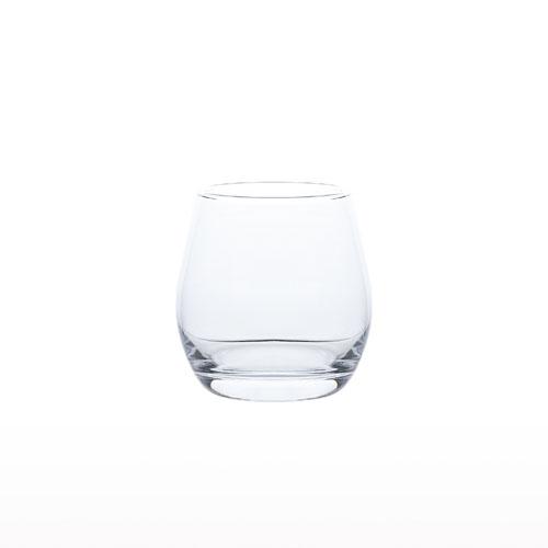 Glass Tumbler 335ml BJ1058