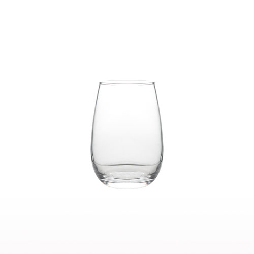Glass Tumbler 410ml BJ1059