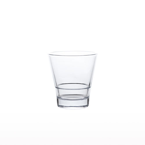 Glass Tumbler 225ml YJA-1506