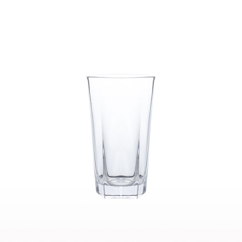 Glass Tumbler 350ml YUJING / YJE-5010