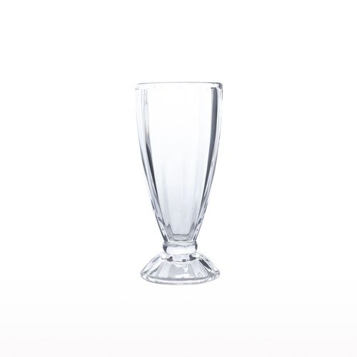 Glass Sunday Cup 360ml YJF-6201 YUJING