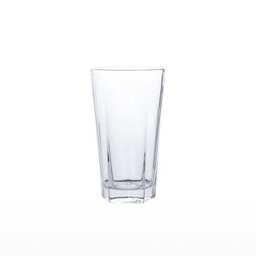 Glass Tumbler 280ml YJE-5009 YUJING