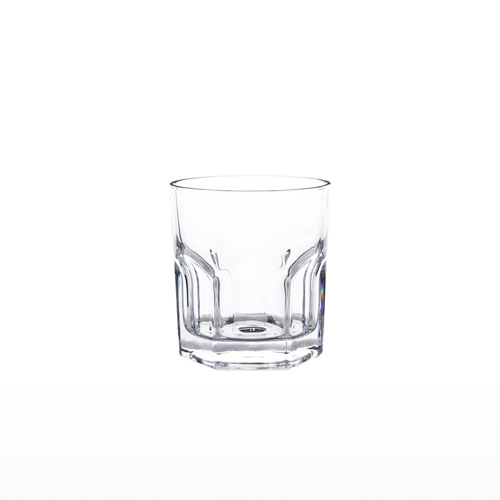 Glass Tumbler 280ml YJF-6002 YUJING
