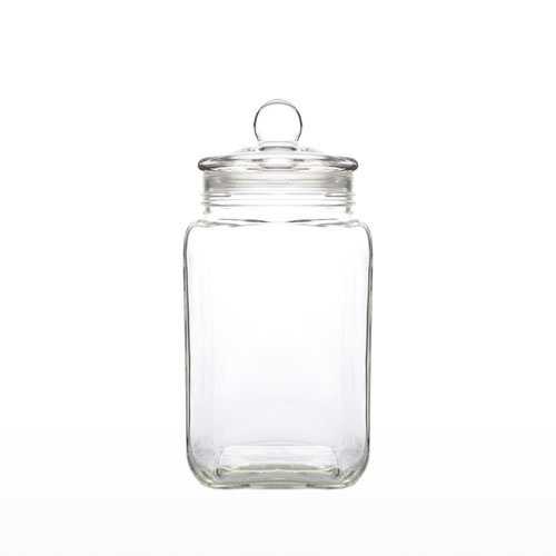 Glass Spice Jar 1.5L 6147 3350-3