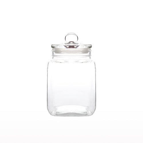 Glass Spice Jar 1.2L WM8130 3350-2