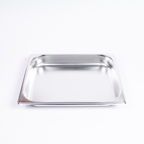 "GN Pan S/S Food Dish (1"")"