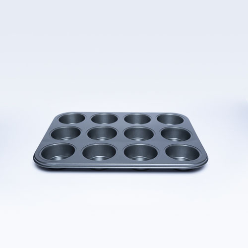 N/S Cup Cake Tray (12)