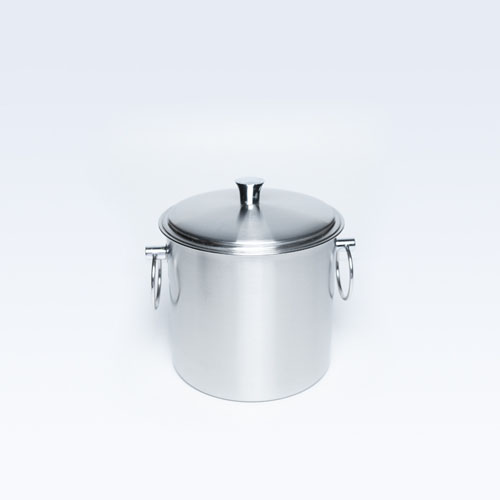 S/S Ice Bucket Steel 1.4L