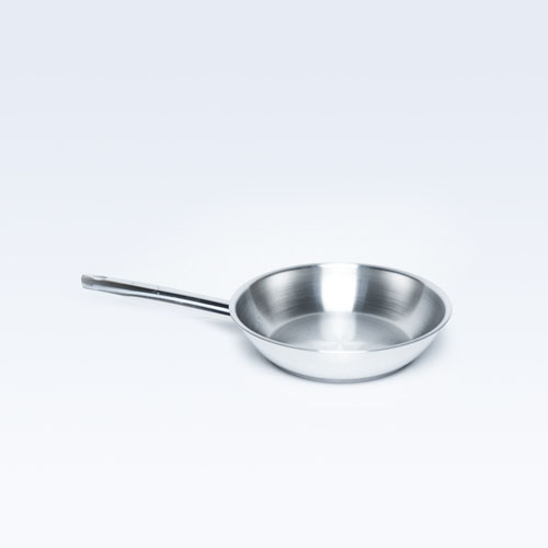 S/S Fry Pan Compagna 22cm S/B