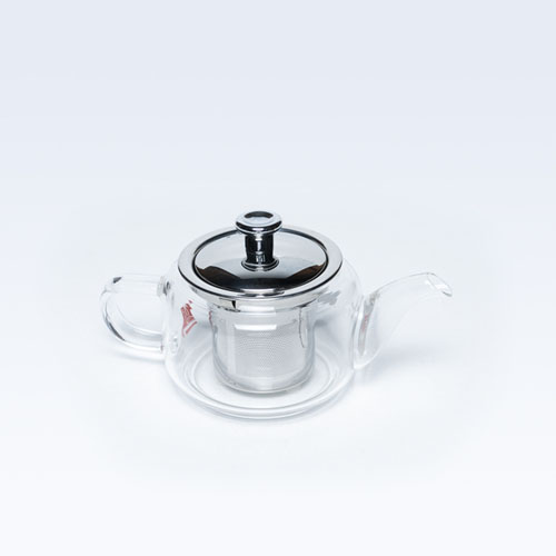 Glass Tea Pot 450ml