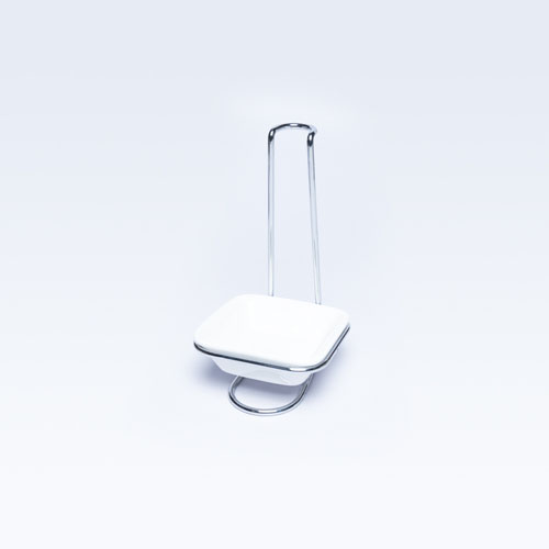 Spoon Rack + Dish E3678