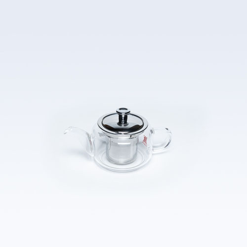 Glass Tea Pot 300ml