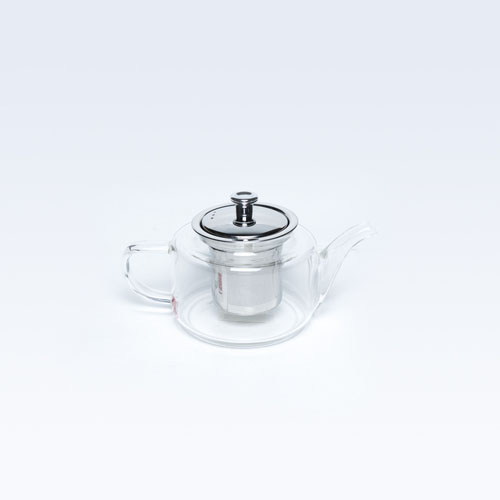 Glass Tea Pot 650ml