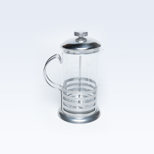 Coffee Maker 600ml HE 003-2 / 3317-2