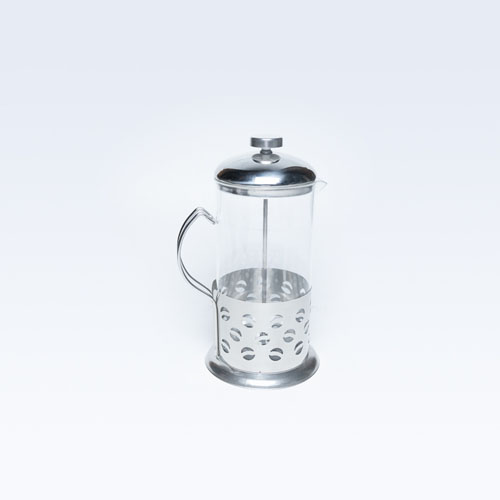 Coffee Maker 1l HE003-4 3317-1