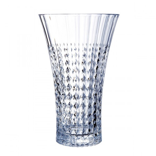 Lady Diamond Vase 27cm