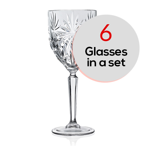 Oasis Wine Glass - 3