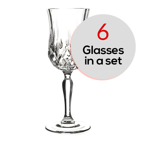 Opera Wine Glass - 3