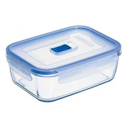 Luminarc Tempered Glass Storage Dish Rectangular 820ml