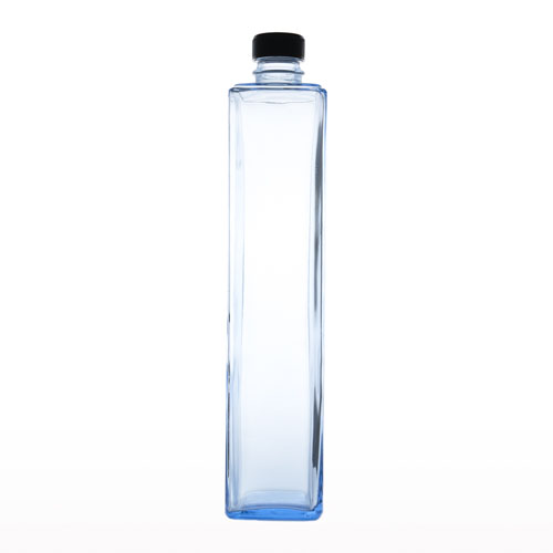 Water Bottle Blue 750ml - Square - EP2240 B3Z0066QRQQ060001X