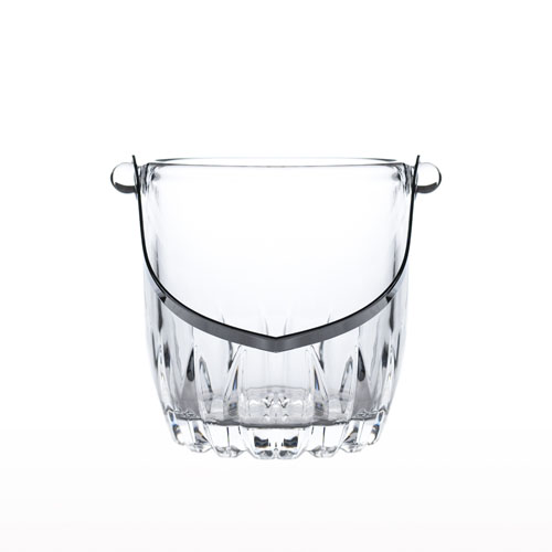 Glass Ice Bucket 800ml 1382