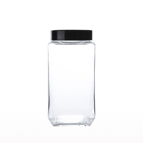 Glass Bottle 1LT HD-98-4
