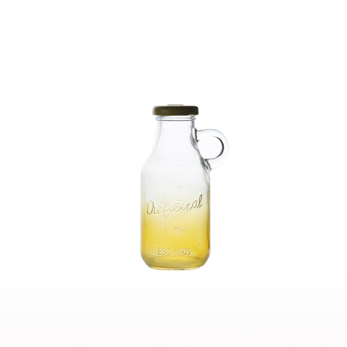 Glass Mason Jar 250ml 0374-5