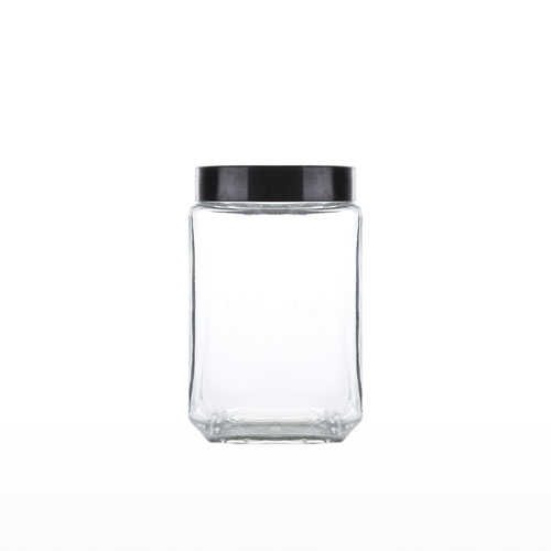 Glass Spice Bottle 1550ml