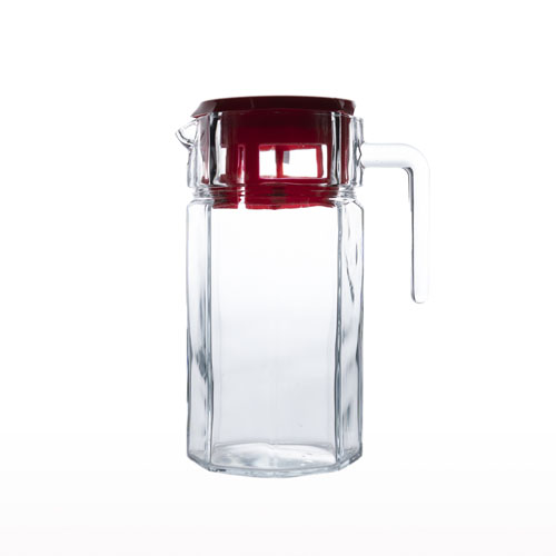 Glass Jug 1.5 LT JNV202