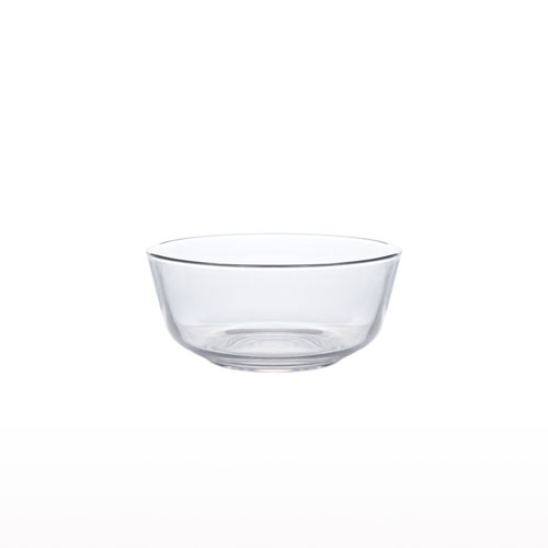 Glass Bowl 315ml YJW-2012 Yujing