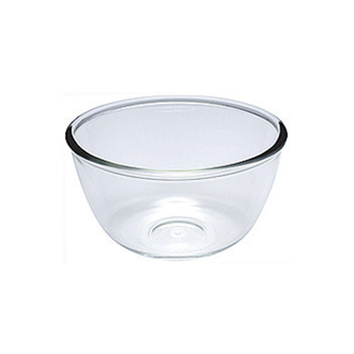 Lucky Glass LG222006 Bowl 815ml