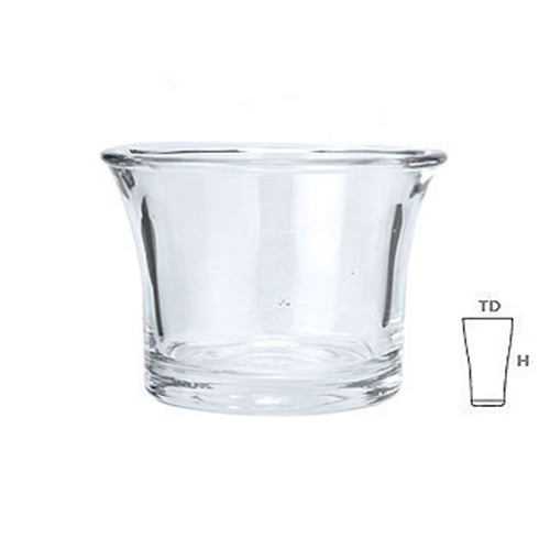 Lucky Glass LG 541006 (410) Candle Holder