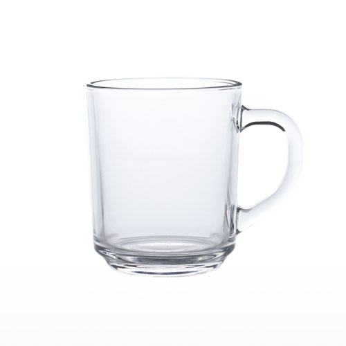 Glass Mug 235ml KTZB24 NS262451