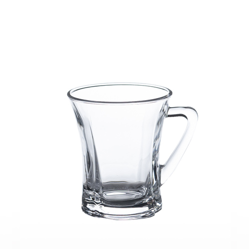 Glass Mug DM223 3565-5