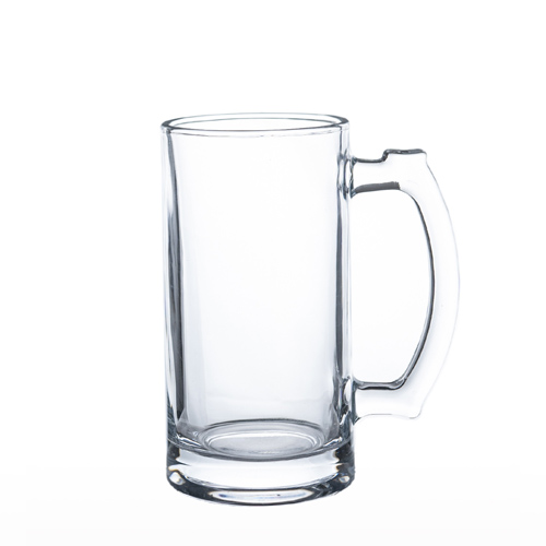 Glass Beer Mug BMZB1239 3342-21