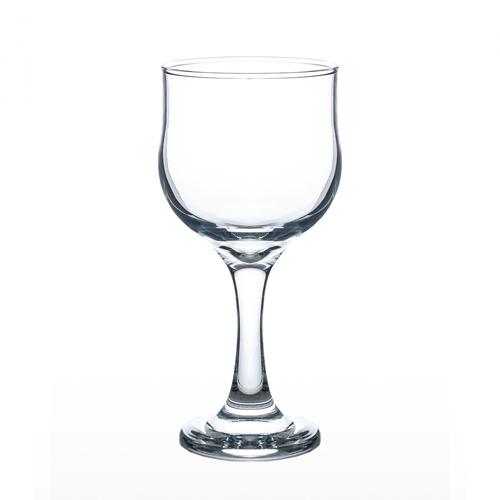 Red Wine Stemglass