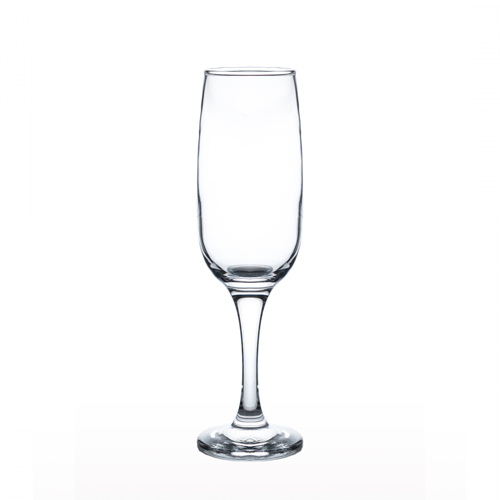 Glass Flute 210ml SW072K (Bloom)