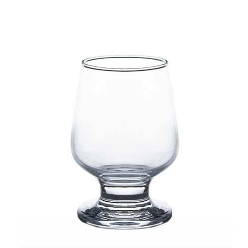 Footed Stem Glass