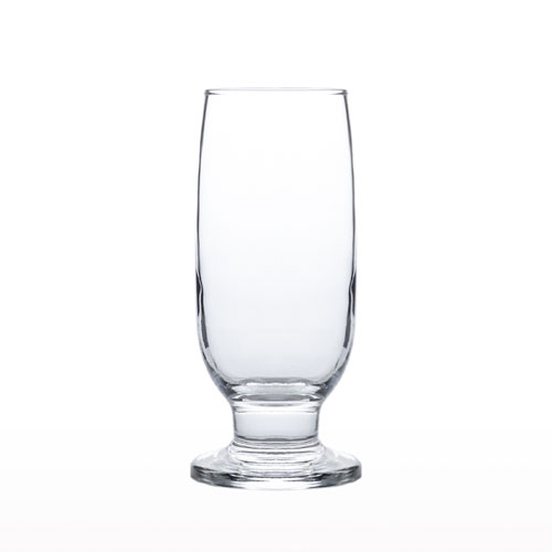 Juice Stem Glass 215ml FW072A-40 Romantic
