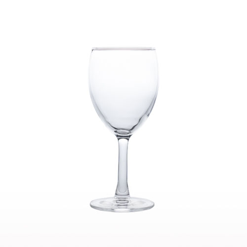 Deli Red Wine Glass 250ml 5003