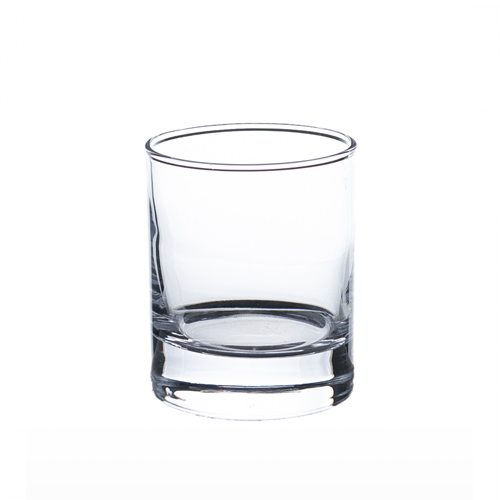 Glass Tumbler 200ml