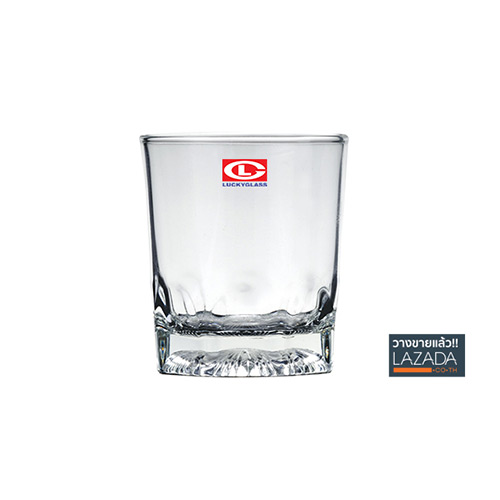 Lucky Glass LG15 Tumbler 9oz. 260ml