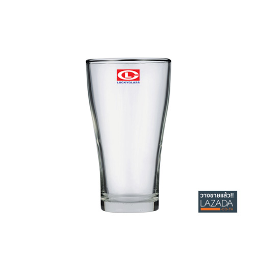 LG22 Lucky Glass Tumbler 13.5oz. 385ml