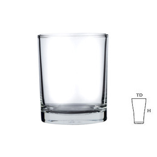 LG27 Lucky Glass Tumbler 8oz. 230ml